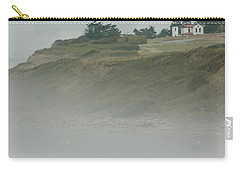 Ft. Casey Lighthouse Carry-all Pouch