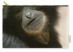 Funky Gibbon Carry-all Pouch