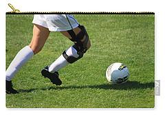 Futbol Carry-all Pouch