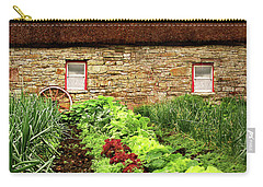 Garden Farm Carry-all Pouch