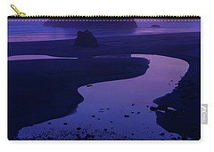 Carry-all Pouch featuring the photograph Gem by Chad Dutson