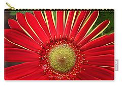 Gerbera Daisy Carry-all Pouch