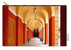 Getty Villa Carry-all Pouch