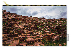 Giants Causeway Carry-all Pouch