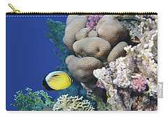 Glorious Red Sea World 3 Carry-all Pouch