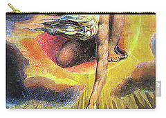 God As Architect Carry-all Pouch
