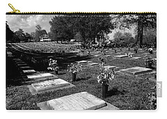 Gods Acre Old Salem Carry-all Pouch