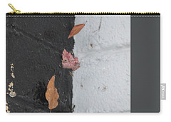 Carry-all Pouch featuring the photograph Going Nowhere Fast by Marie Neder