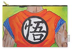Goku Kanji Carry-all Pouch