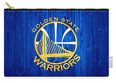 Golden State Warriors Door Carry-all Pouch