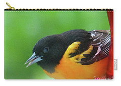 Good Morning Mr. Oriole Carry-all Pouch