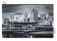 Great American Ball Park Carry-all Pouch
