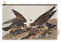 Great-footed Hawk Carry-all Pouch