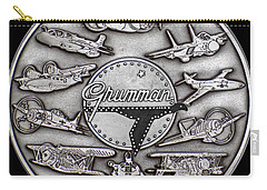 Grumman Coin Carry-all Pouch