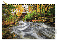 Gunstock Brook Carry-all Pouch
