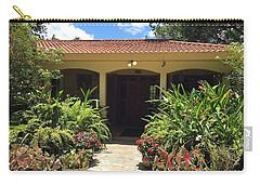 Hacienda Luis Carry-all Pouch