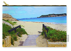 Hamelin Bay Carry-all Pouch by Cassandra Buckley