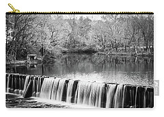 Carry-all Pouch featuring the photograph Helena Beauty by Parker Cunningham