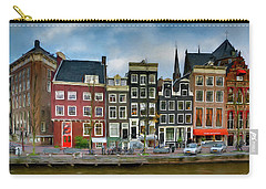 Herengracht 411. Amsterdam Carry-all Pouch