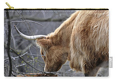 Highland New Born Carry-all Pouch