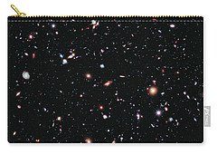Hubble Extreme Deep Field Carry-all Pouch
