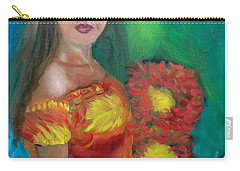 Hula 1 Carry-all Pouch
