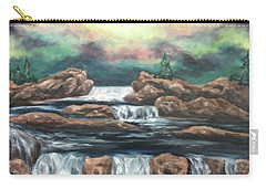 In The Land Of Dreams 3 Carry-all Pouch
