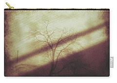 In The Quiet Carry-all Pouch by Allen Beilschmidt