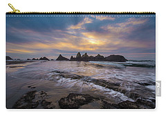 Incoming Tide 2 Carry-all Pouch