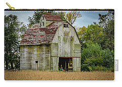 Iowa Barn Carry-all Pouch