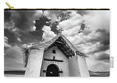 Isluga Church Carry-all Pouch