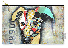 Italian Greyhound Carry-all Pouch