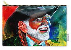 It's Willie Carry-all Pouch