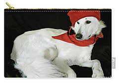 Jane Anne Carry-all Pouch