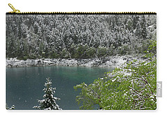 Jiuzhaigou National Park, China Carry-all Pouch