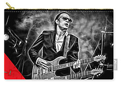 Joe Bonamassa Collection Carry-all Pouch