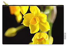 Jonquil Carry-all Pouch