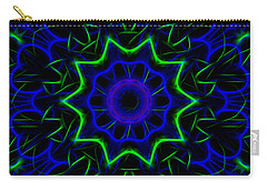 Kaleidoscope 449 Carry-all Pouch