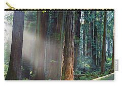 Keepers Of The Light Carry-all Pouch by Mark Alder