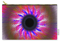 Keeping My Eye On You Carry-all Pouch