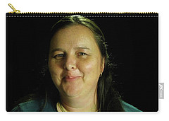 Kimberly Tucker  Carry-all Pouch