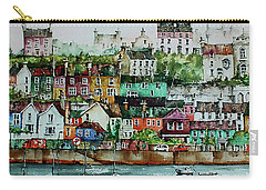Kinsale Harbour. Wesr Cork, Carry-all Pouch