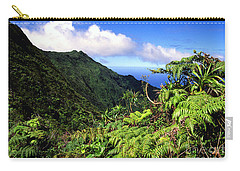 Koolau Summit Trail Carry-all Pouch