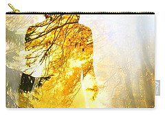 Lady Autumn Carry-all Pouch