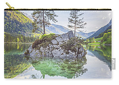 Lake Hintersee Carry-all Pouch