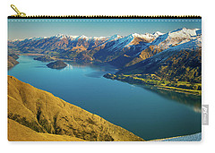 Lake Wanaka Carry-all Pouch