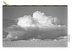Lenticular Thunderhead Carry-all Pouch