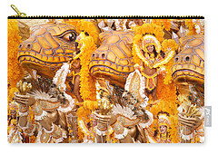 Lets Samba Carry-all Pouch