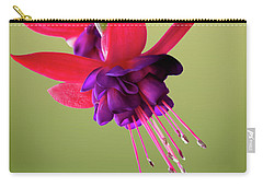 Life Is Reaching Out Carry-all Pouch