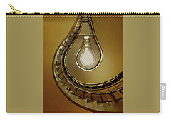 Light Bulb Staircase Carry-all Pouch